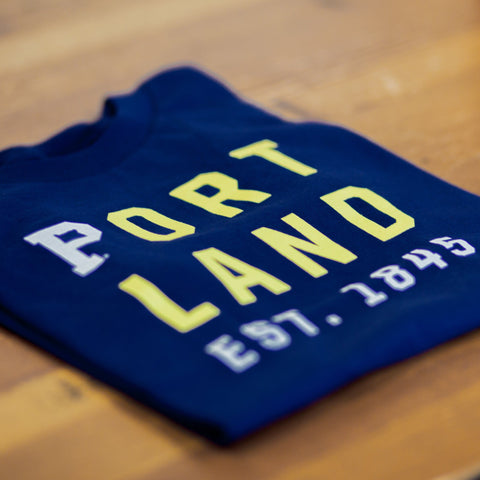 Toddler Tee - Portland Gear