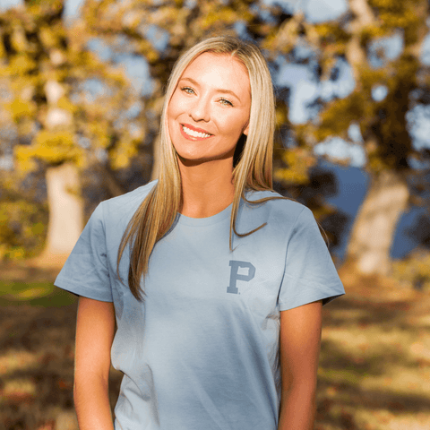 Women's Simply P - Portland Gear