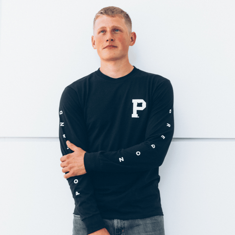 Type Long Sleeve - Portland Gear