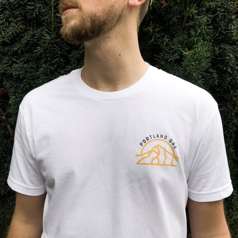Limited Edition Adventure City Tee - Portland Gear