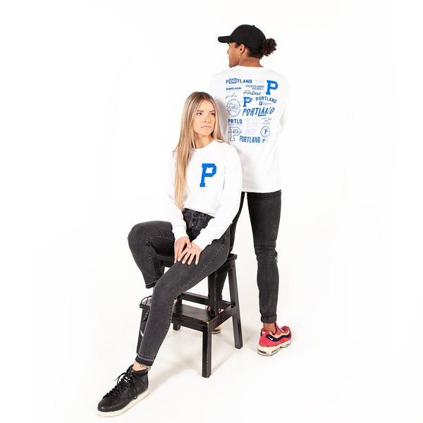 Icon Long Sleeve - Portland Gear
