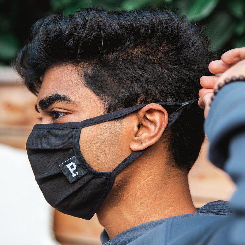 Prime Adjustable Face Mask