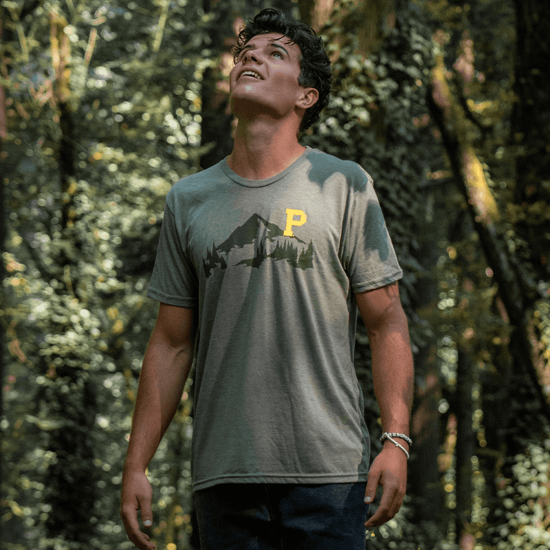 Mountain Tee - Portland Gear