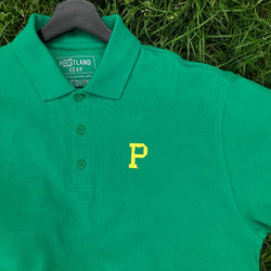 Golf Polo Shirt - Portland Gear