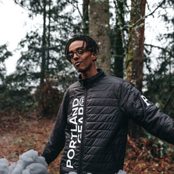 Puffy Jacket - Portland Gear