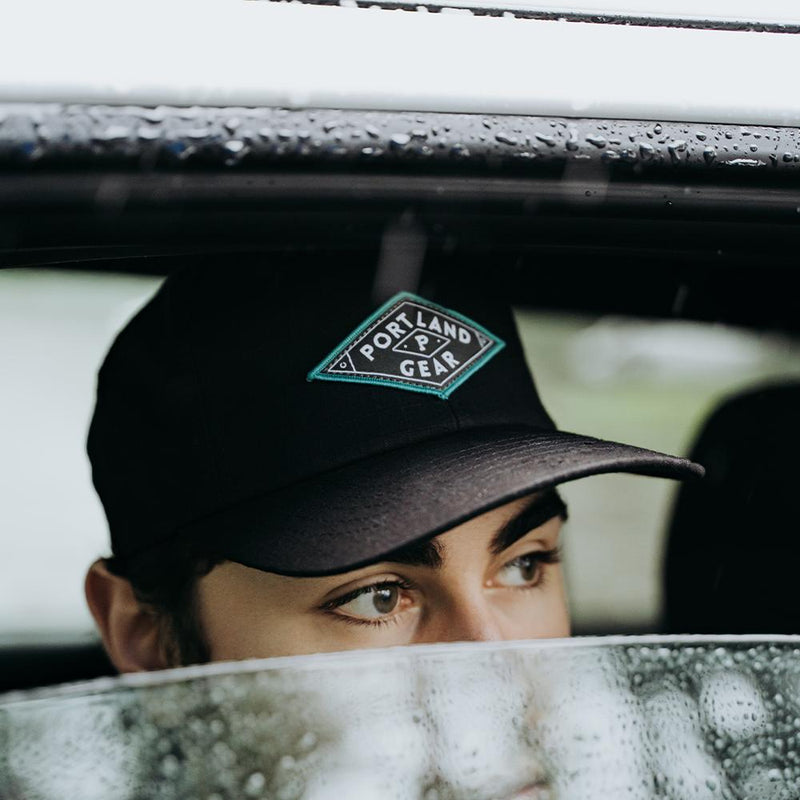 Diamond Patch Cap - Portland Gear