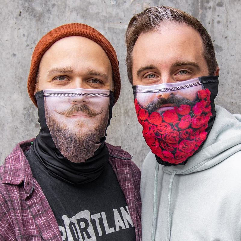 The Gay Beard's Gaiters - Portland Gear