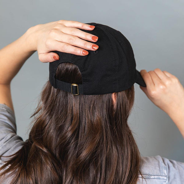 "Rosie ""P"" Dad Hat"