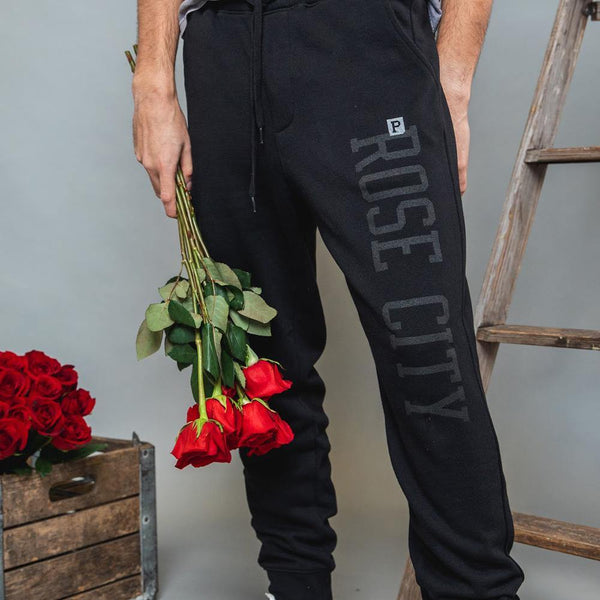 """City"" Sweatpants"