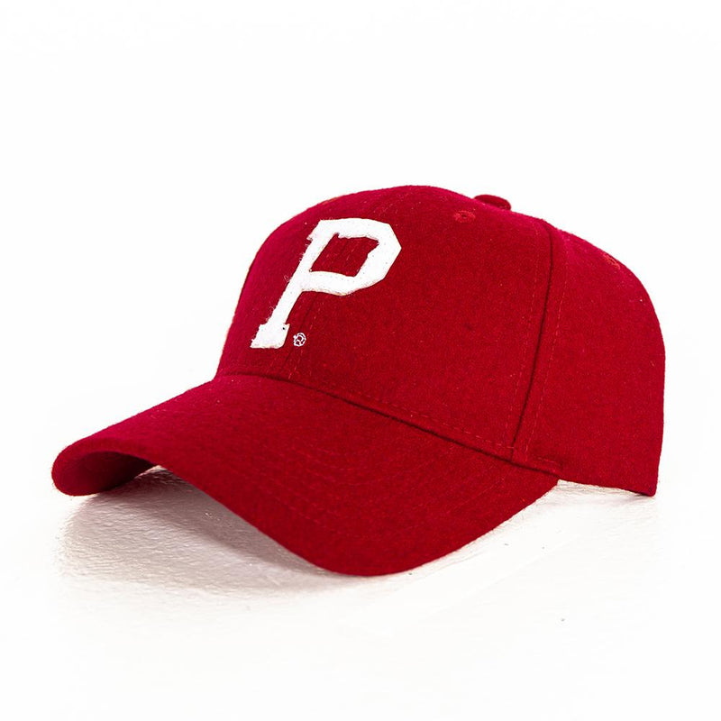 "Small Fit ""P"" Cap - Portland Gear"