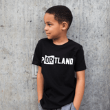 Youth Rise Tee - Portland Gear