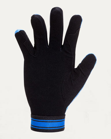 Perfect Fit™ Cool Mesh Glove in Tahoe Blue