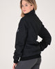 Unisex Classic Jacket in Black