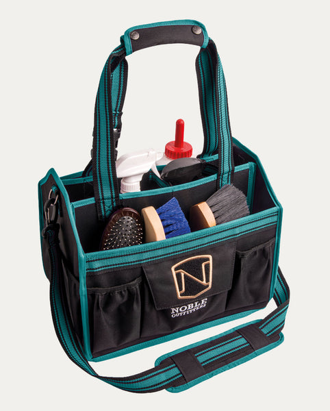 Equin Essential Tote in Deep Turquoise