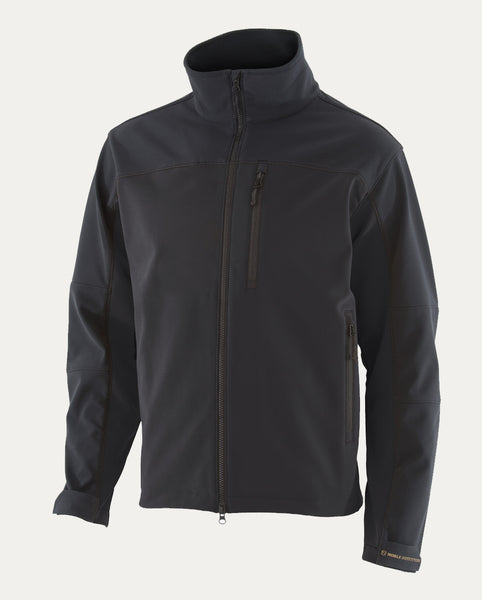 Men's All Around Jacket in Black