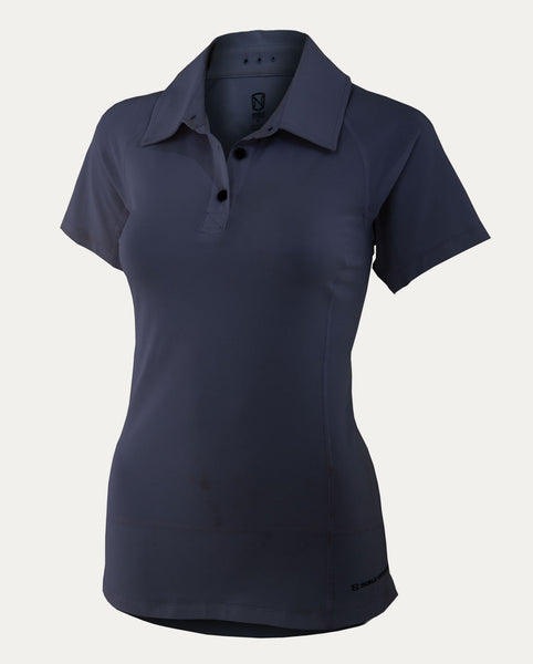 Miley Polo in Navy