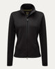 Premier Fleece Jacket in Black