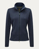 Premier Fleece Jacket in Dark Navy
