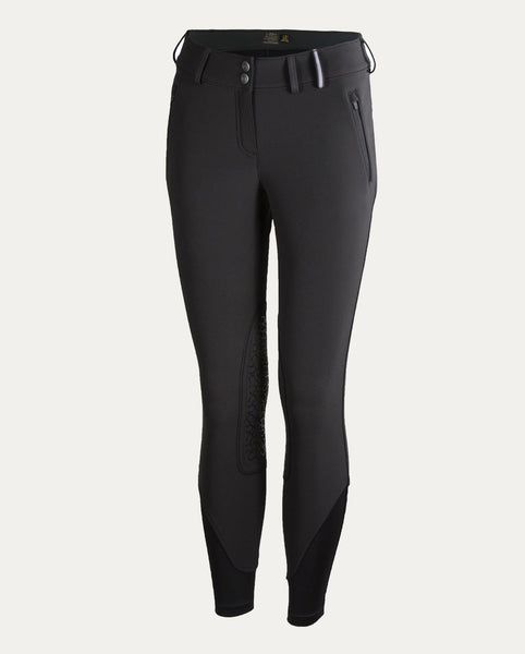 Winter Softshell Riding Breeches