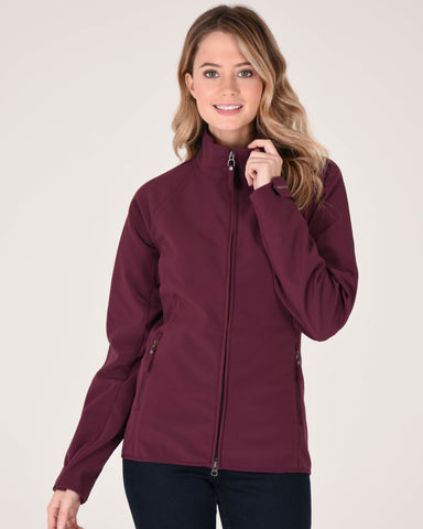 Women's All Around Jacket in Wine