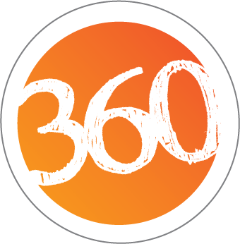 360Retreats logo
