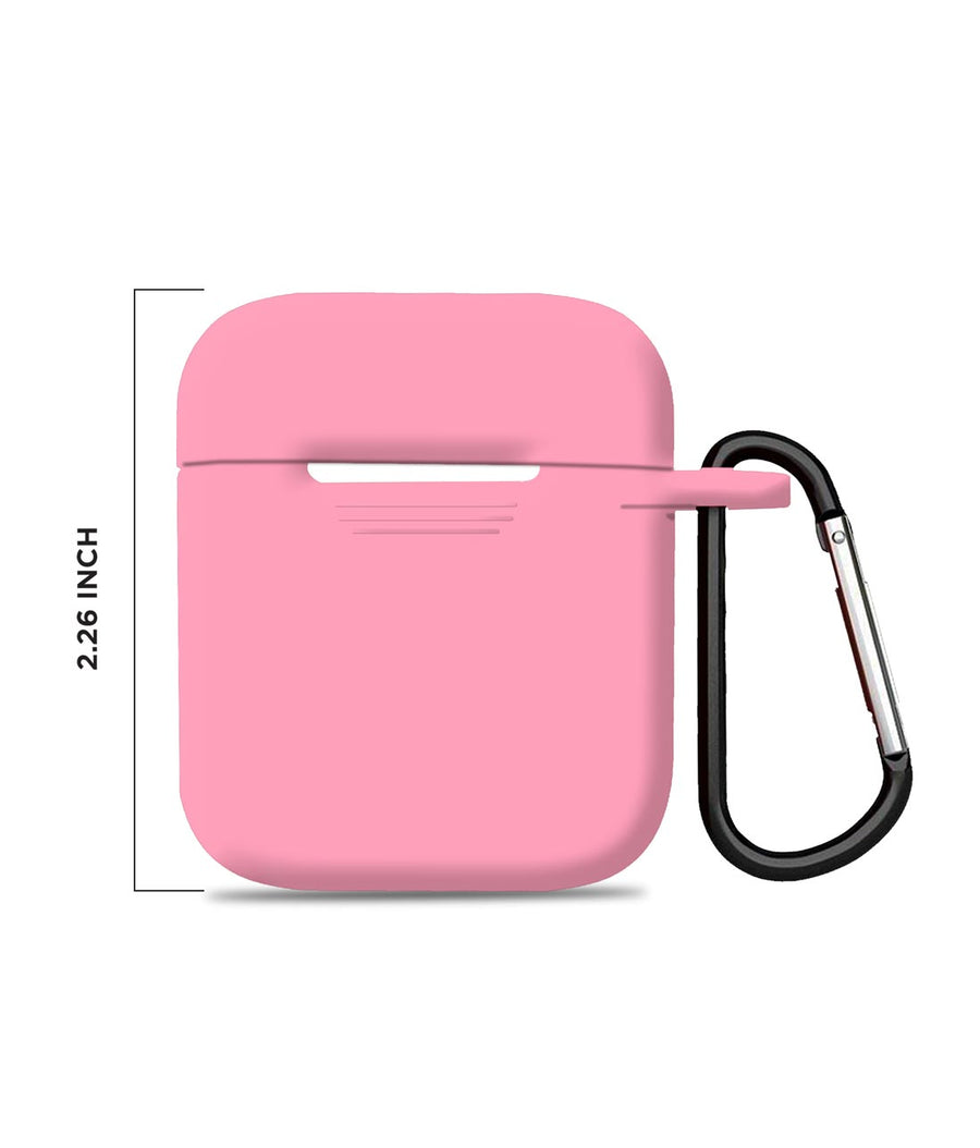 Silicone Case Blush Pink - Airpod Case