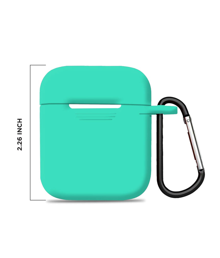 Silicone Case Mint Green - Airpod Case