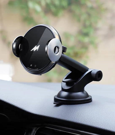 Macmerise Autobot - Automatic Car mount Wireless Charger