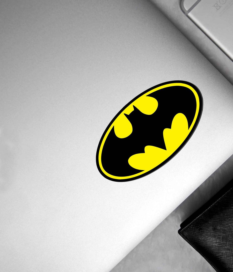 Batman Originals - Stickon Small