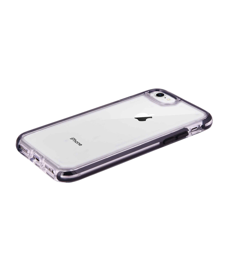 Crystal Clear - Extreme Case for iPhone 8