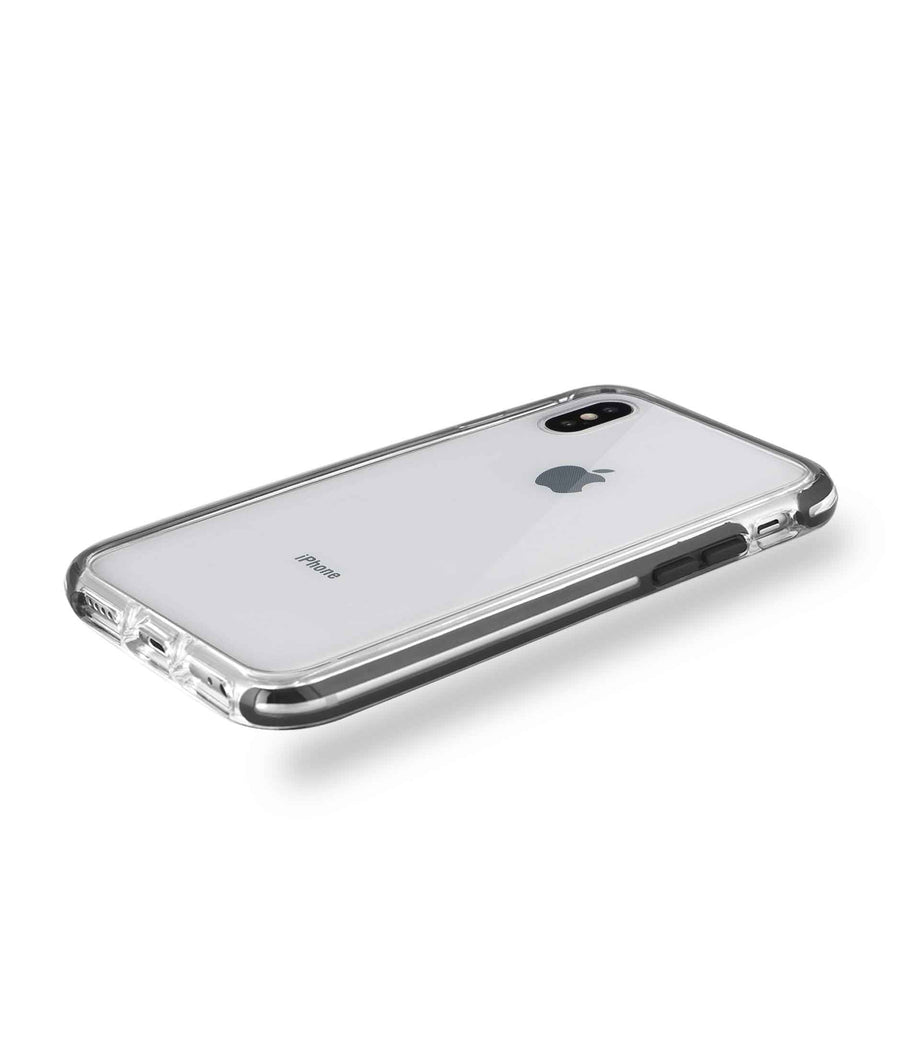 Crystal Clear - Extreme Case for iPhone X