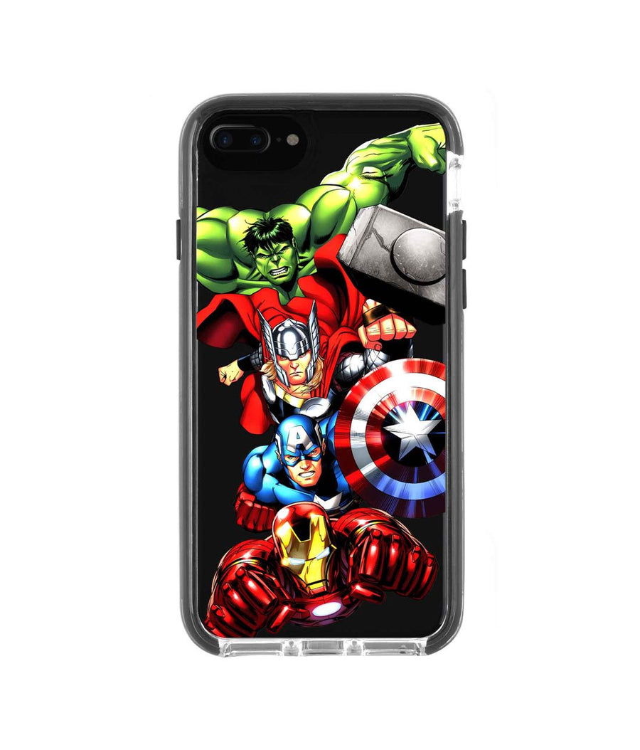 Avengers Fury - Extreme Case for iPhone 7 Plus