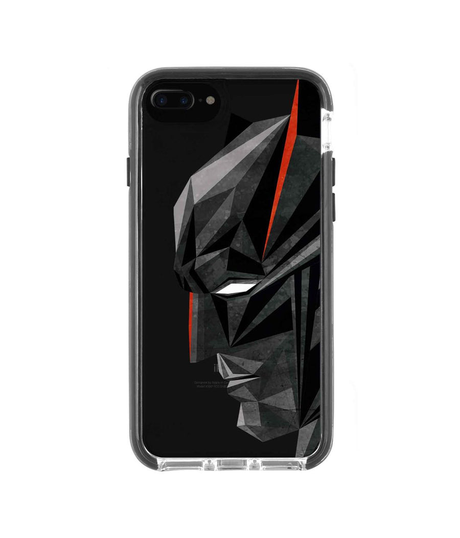 Batman Geometric - Extreme Case for iPhone 7 Plus