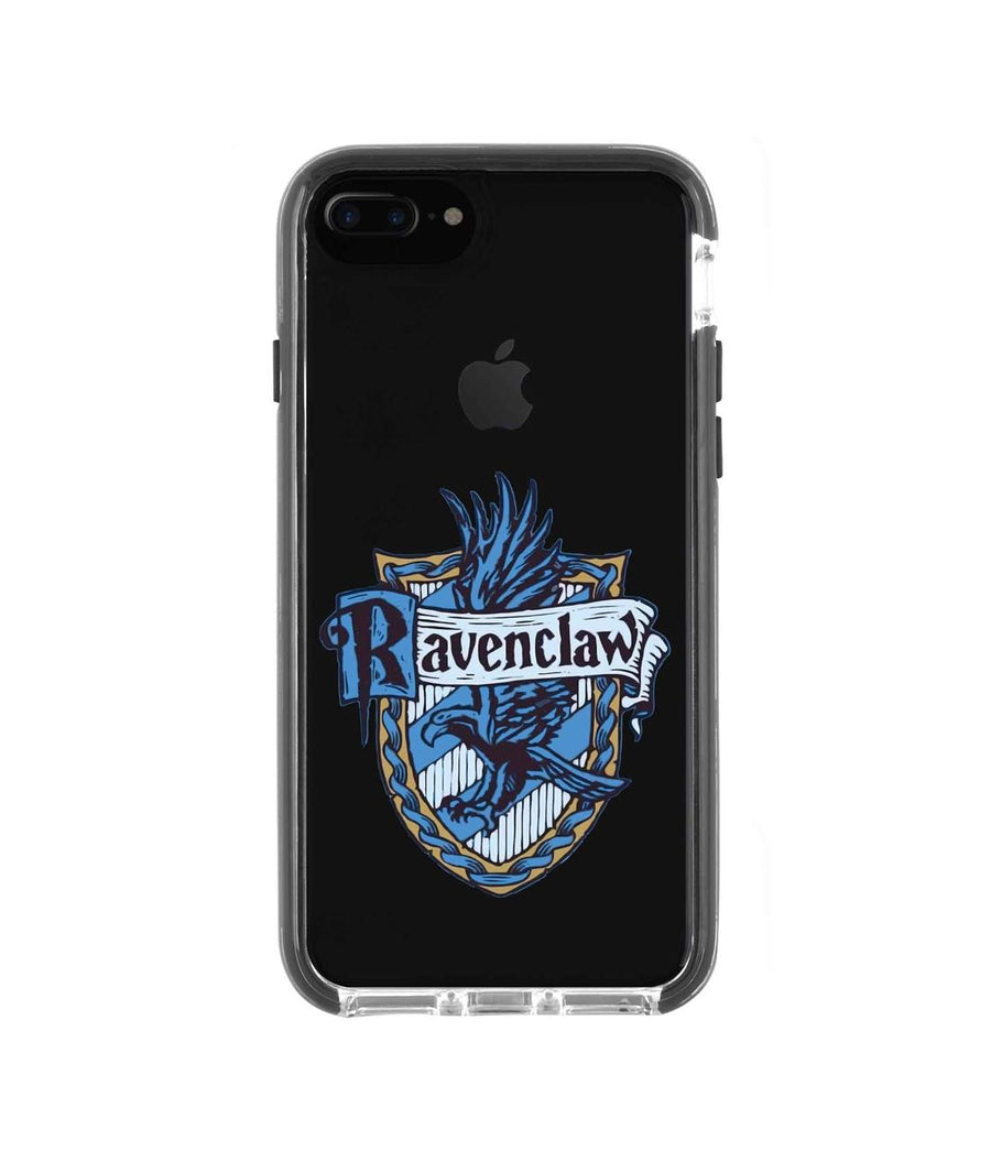 Crest Ravenclaw - Extreme Case for iPhone 7 Plus