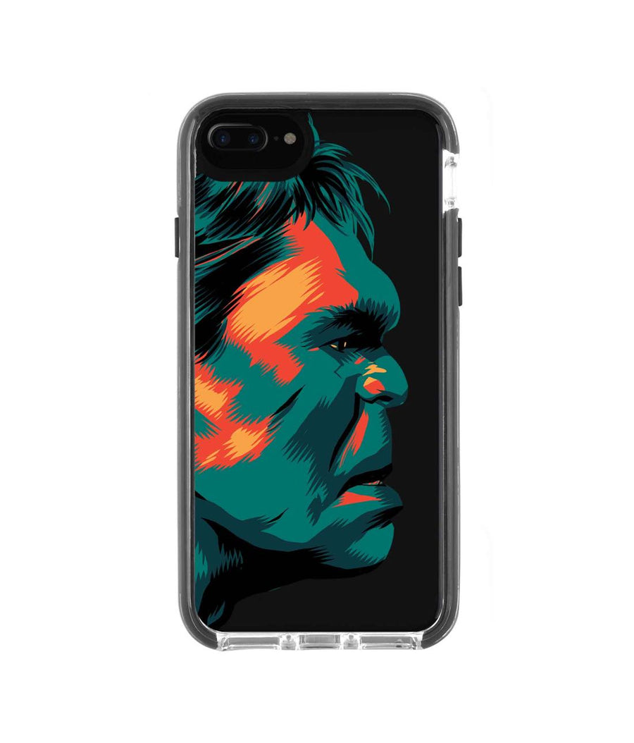Illuminated Hulk - Extreme Case for iPhone 7 Plus
