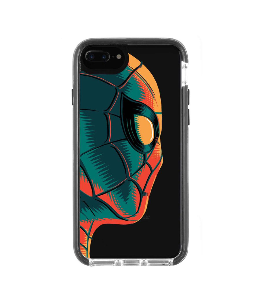 Illuminated Spiderman - Extreme Case for iPhone 7 Plus