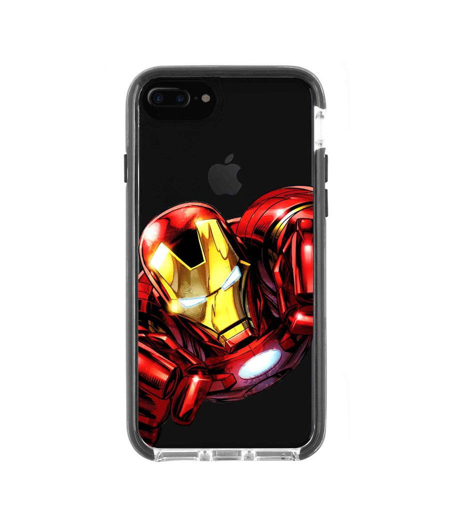 Ironvenger - Extreme Case for iPhone 7 Plus