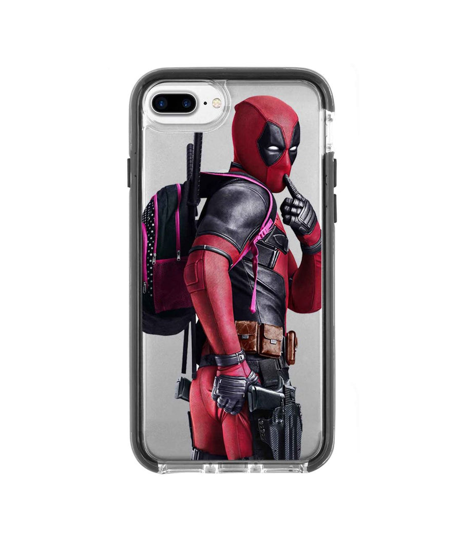 cheap for discount b37d1 475a5 Deadpool - Mobile Phone Covers & Cases, Laptop Skins - iphone-7-plus