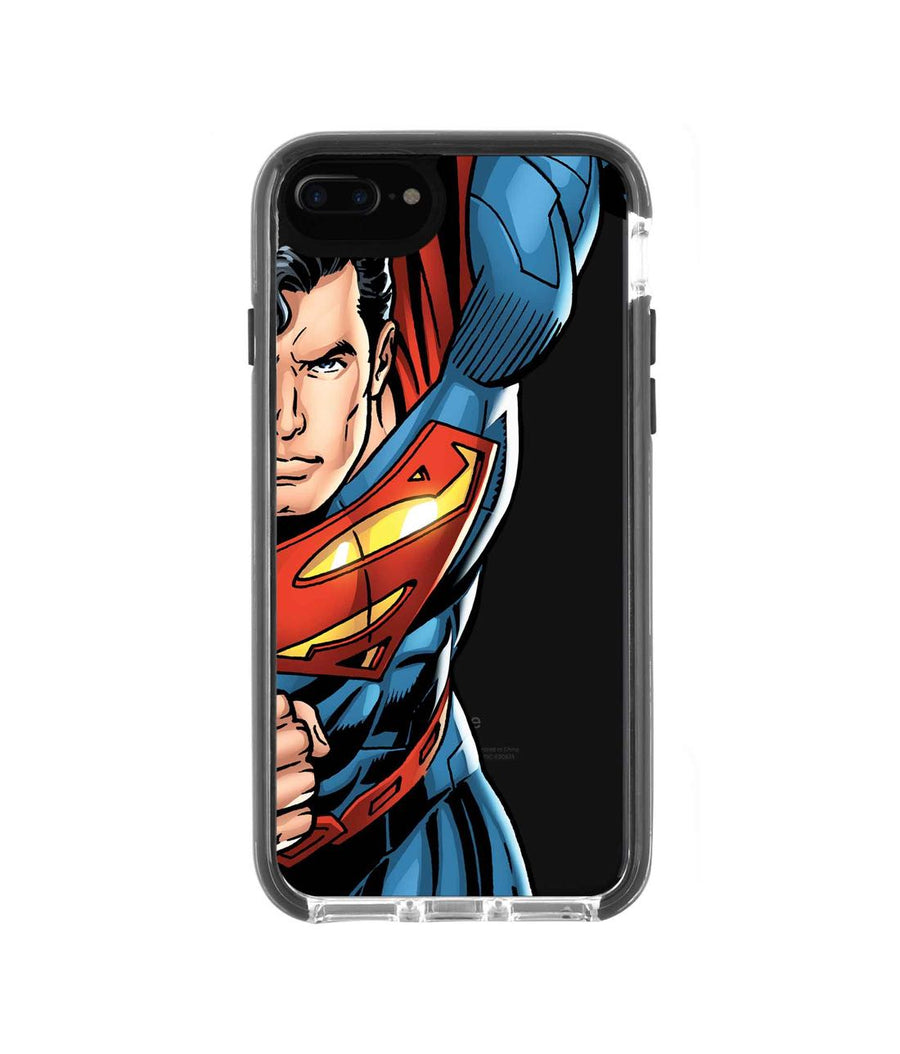 Speed it like Superman - Extreme Case for iPhone 7 Plus