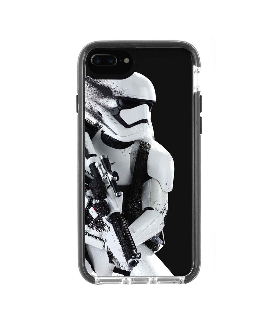 Trooper Storm - Extreme Case for iPhone 7 Plus