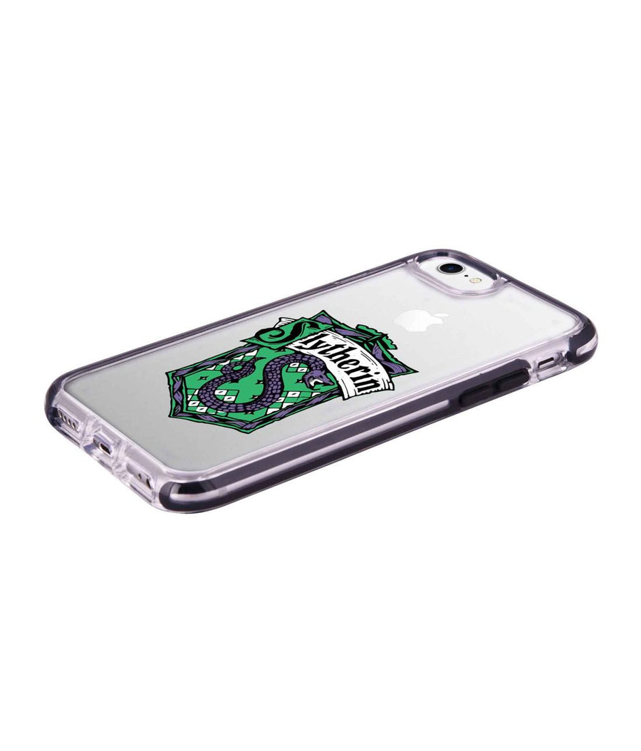 Crest Slytherin - Extreme Case for iPhone 7