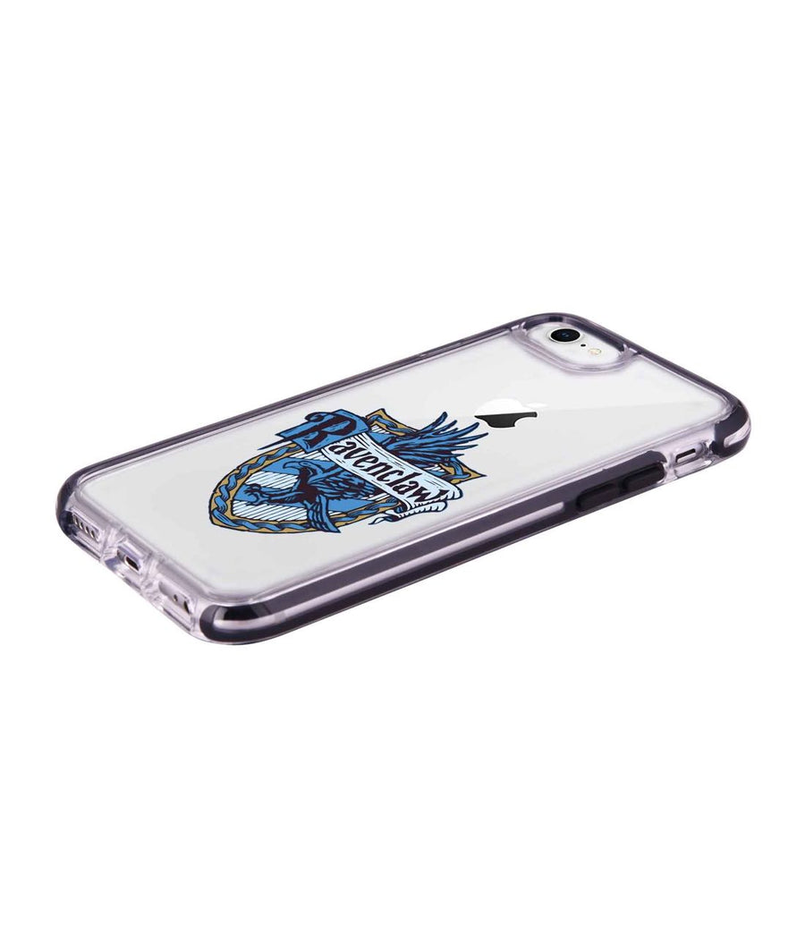 Crest Ravenclaw - Extreme Case for iPhone 8