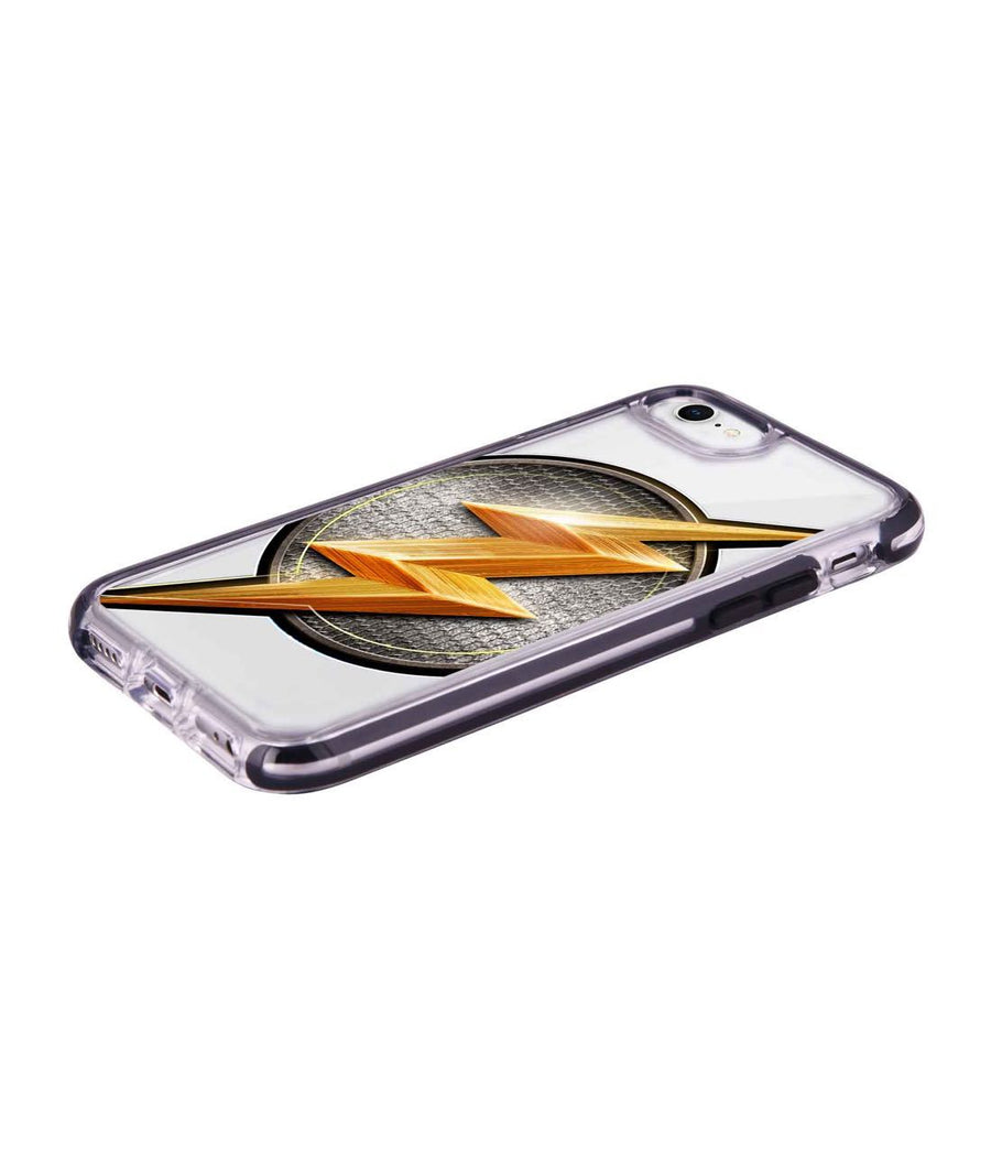 Flash Storm - Extreme Case for iPhone SE (2020)