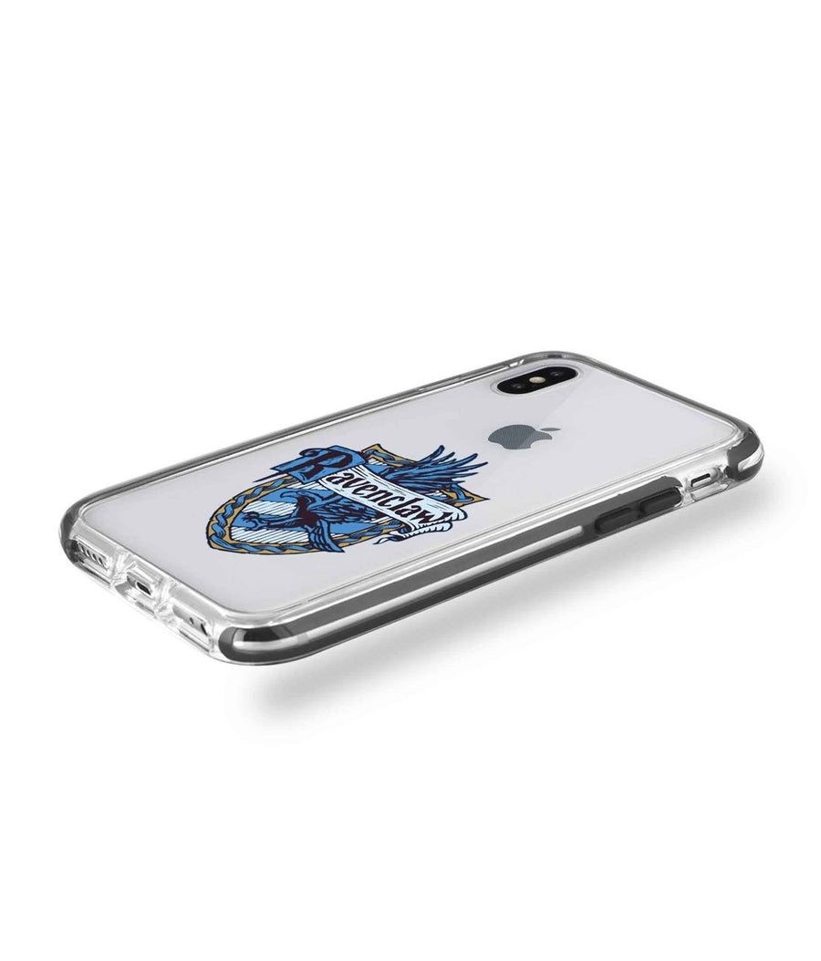 Crest Ravenclaw - Extreme Case for iPhone X