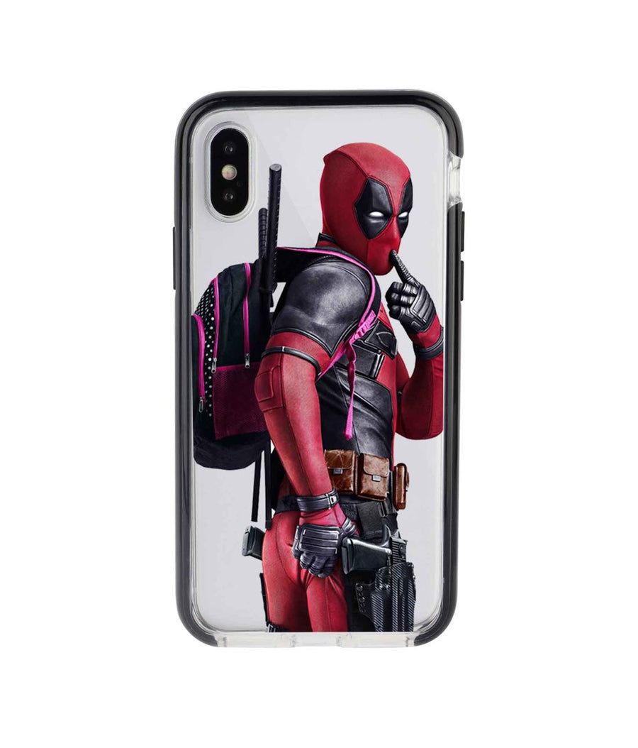 on sale e4821 23e42 Deadpool - Mobile Phone Covers & Cases, Laptop Skins - iphone-x
