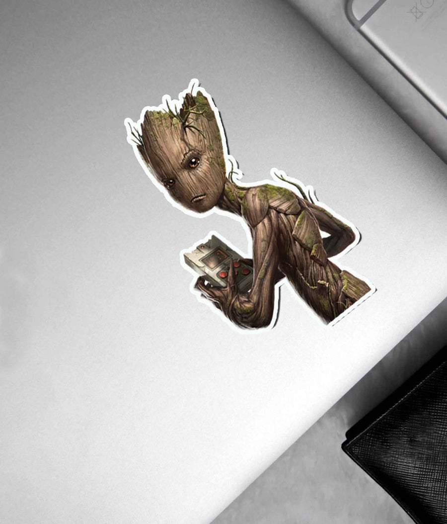 Just Groot - Stickon Small
