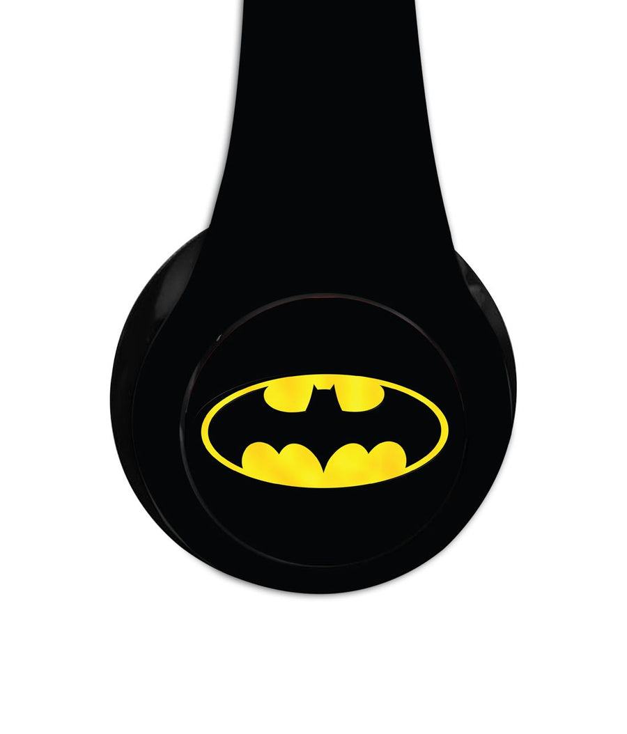 Batman Originals - Decibel Wireless On Ear Headphones