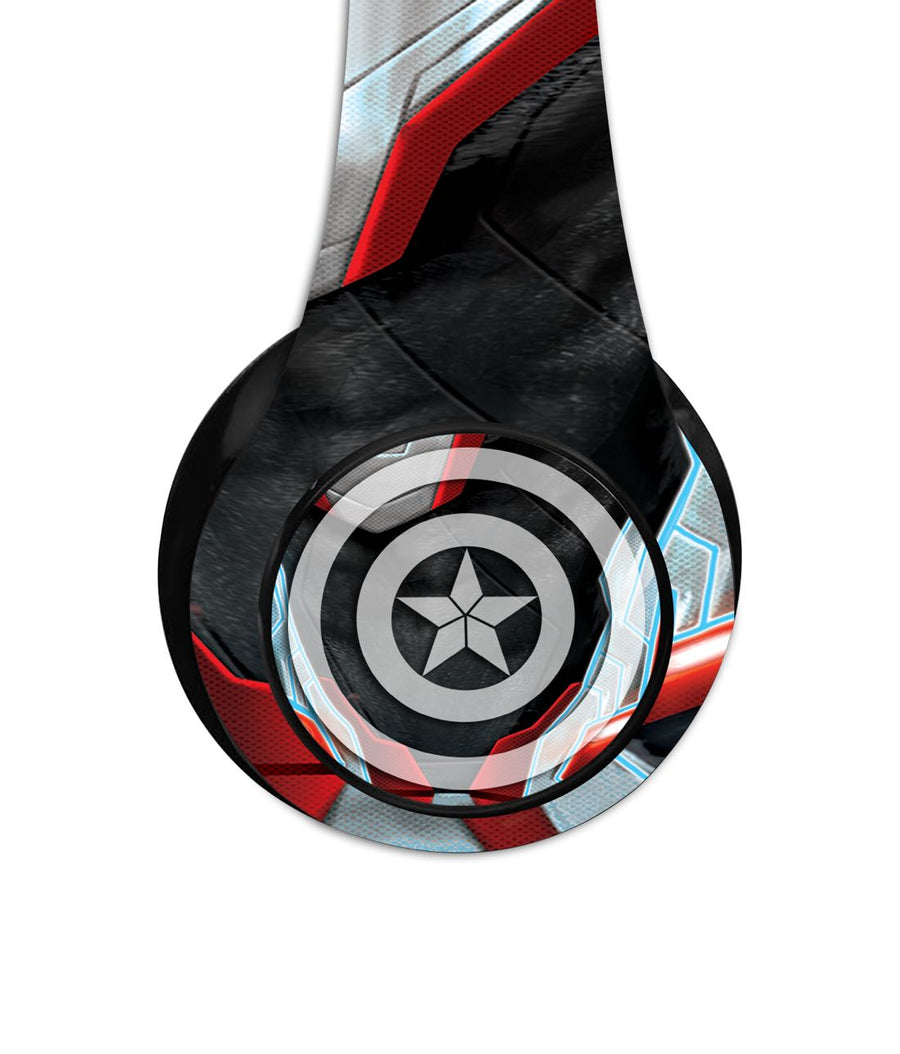 Endgame Suit Cap Am - Decibel Wireless On Ear Headphones