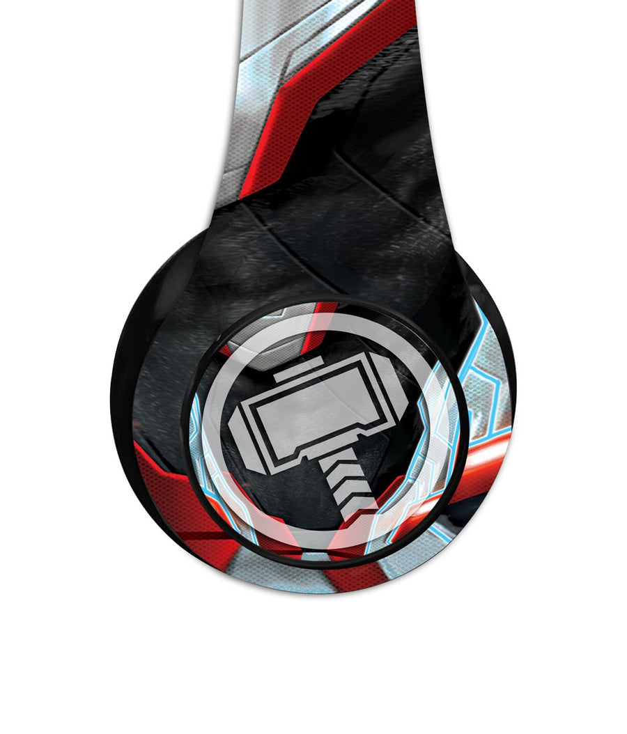 Endgame Suit Thor - Decibel Wireless On Ear Headphones