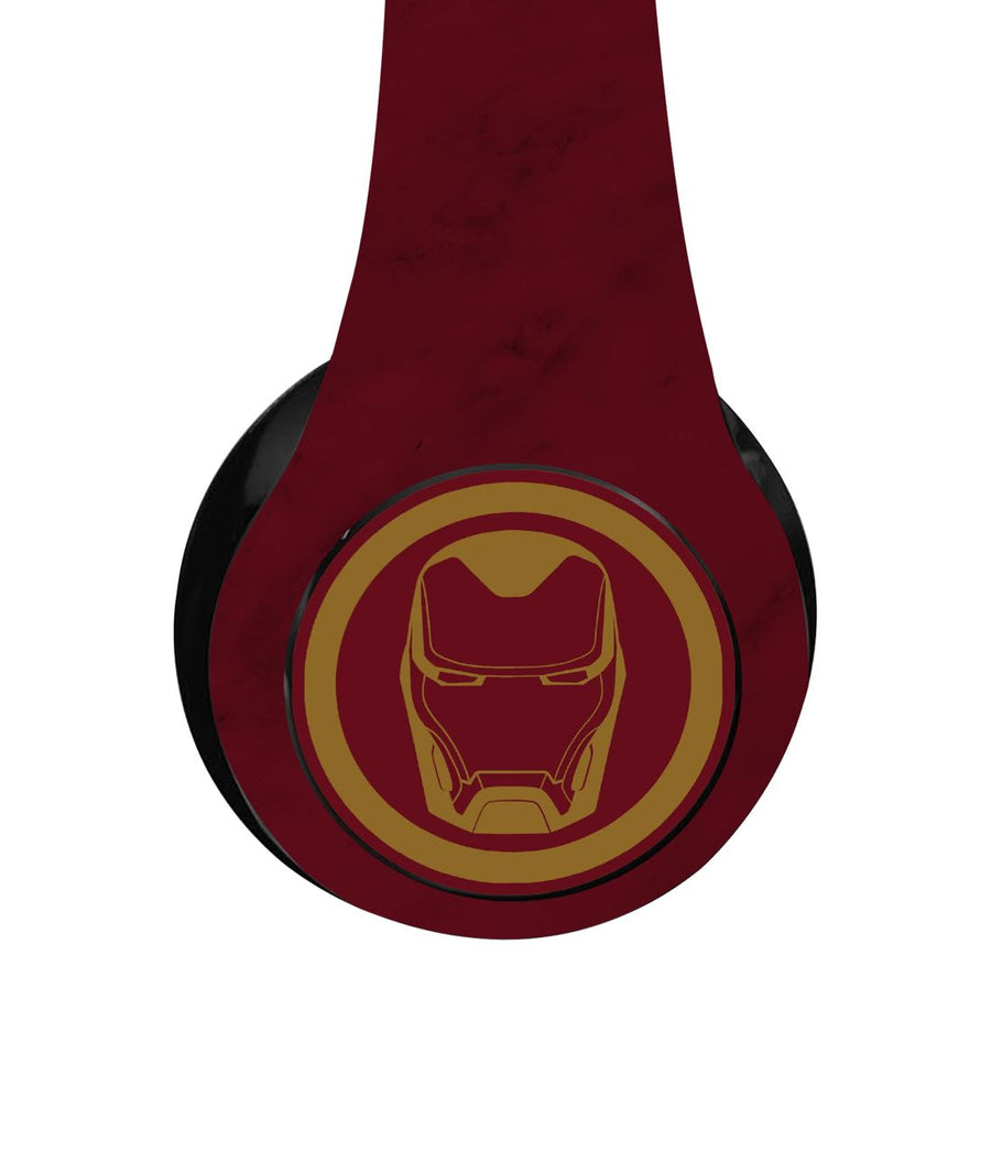 Iconic Ironman - Decibel Wireless On Ear Headphones